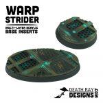 Warp Strider
