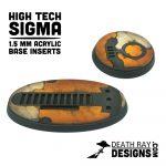 high tech sigms