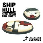 ship hull