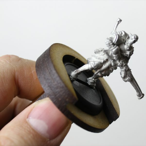 30mm Mini Grips