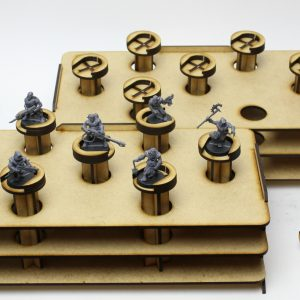 25mm mini grips