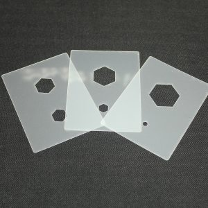 Mylar Shapes