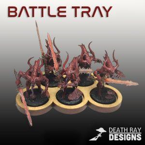 GW Compatible Trays
