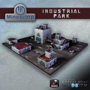 Minescorp