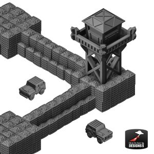 Terrain and Accessories